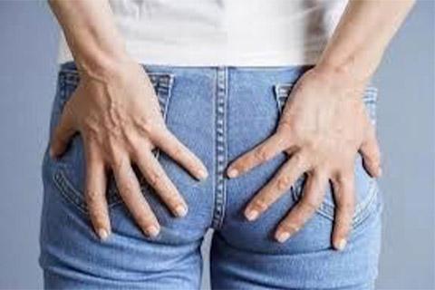 梨状筋症候群